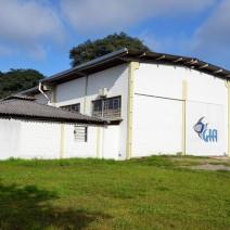 Grupo Integrado de Aquicultura e Estudos Ambientais da Universidade Federal do Paraná