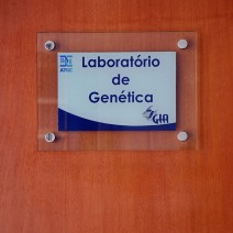 Laboratório de Genética onde a ATGC Genética Ambiental Ltda. está incubada